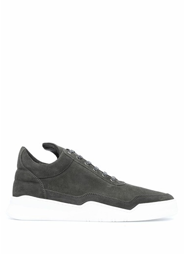 Filling Pieces Sneakers Antrasit
